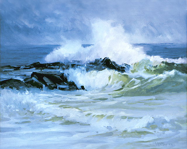 Rough Surf