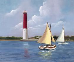 Old Barney Lighthouse
