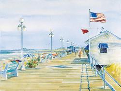 Avon Boardwalk