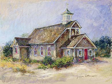 St. Elisabeth's Chapel, Ortley Beach