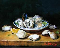 Shore Supper
