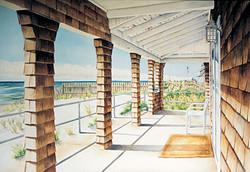The Hanus Porch