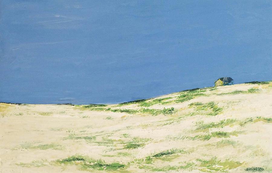 Dune Shack