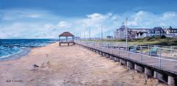 Spring Lake Boardwalk