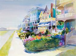 Summer Gardens, Ocean Grove