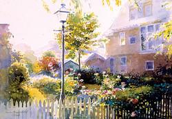 Centennial Gardens, Ocean Grove