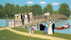 The Bridal Bridge