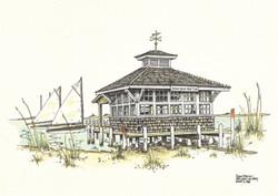 Original Spray Beach Yacht Club