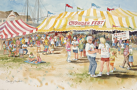 Chowderfest