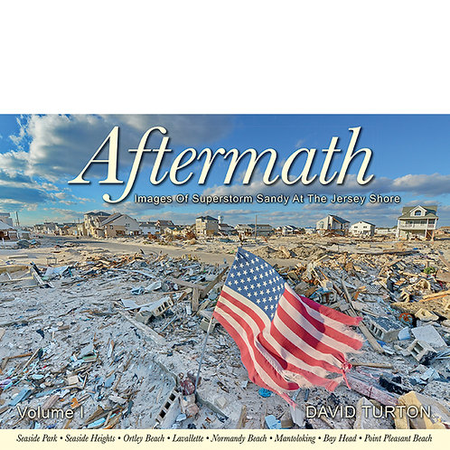 Aftermath, Volume I - Ocean County