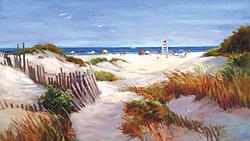Summer Dunes