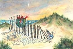 Christmas At The Shore