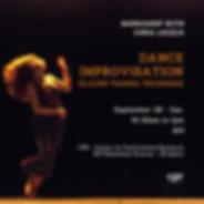 DANCE AND IMPROVISATION_ KLAUSS VIANNA T