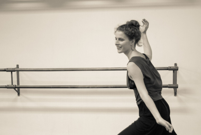 Canal 8 de Dança