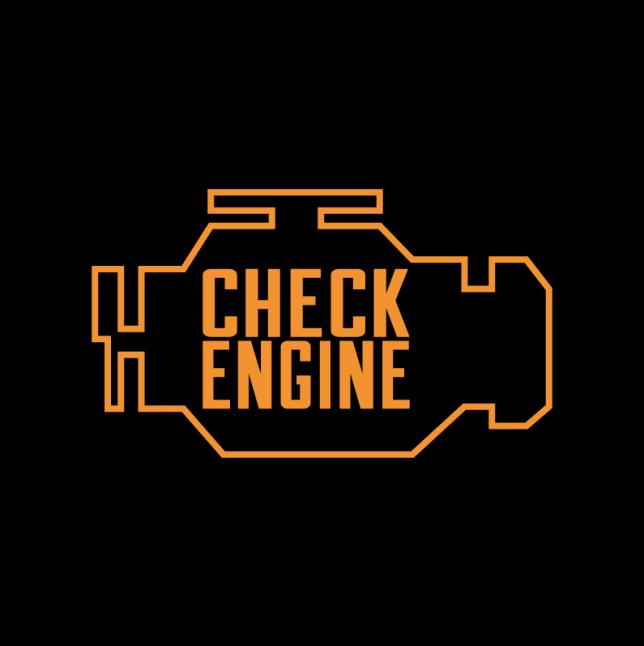 Diagnose Engine Light