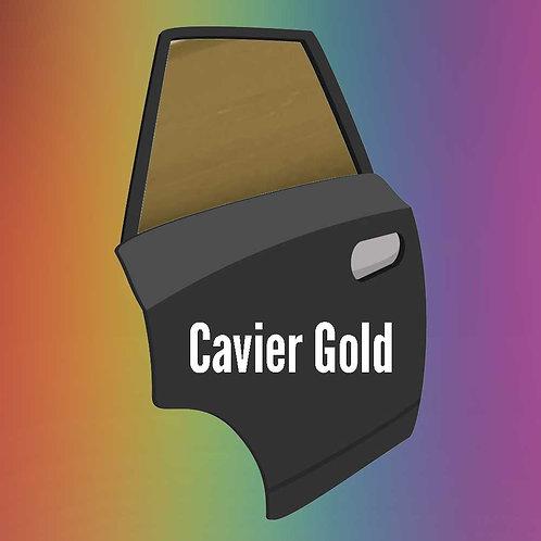 Cavier Gold