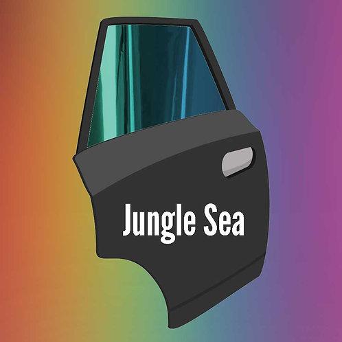Jungle Sea