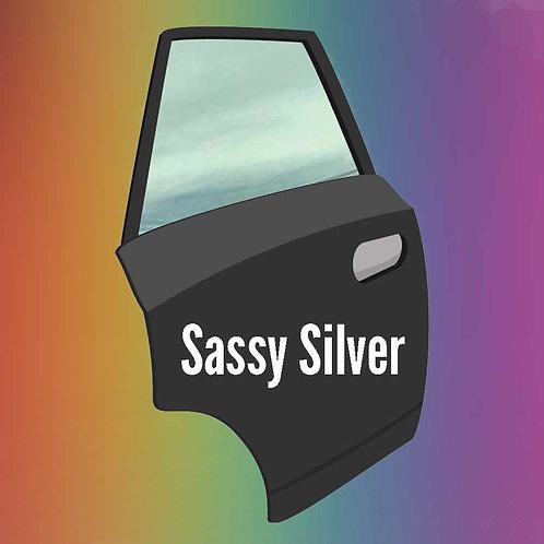 Sassy Silver