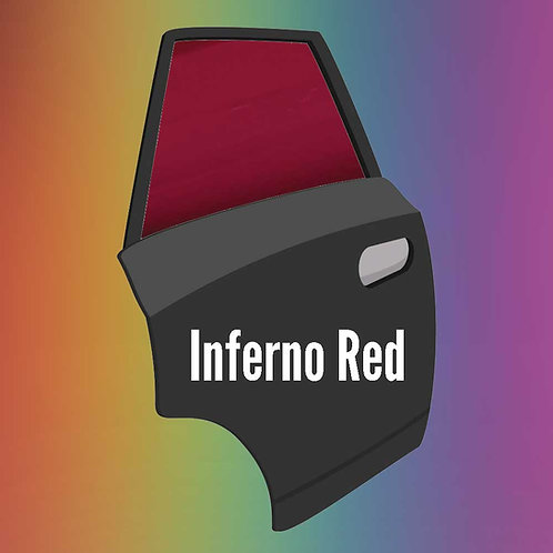 Inferno Red