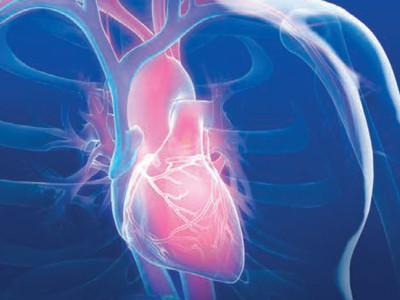 Resonancia Magnética cardíaca