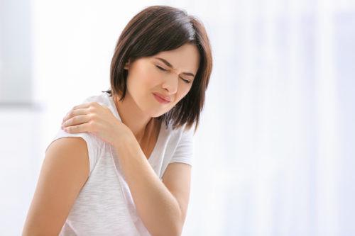 diagnóstico de lesiones de hombro en imaxe