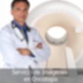 Imágenes en Oncología, PET