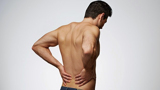 diagnóstico de lesiones de columna en imaxe