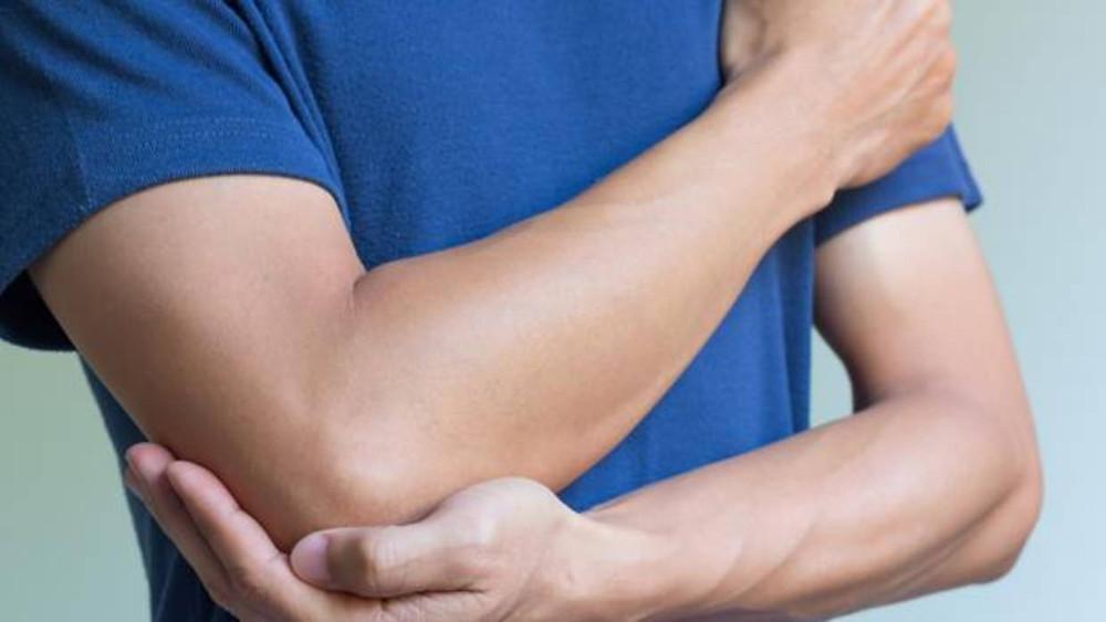 diagnóstico de lesiones de codo en imaxe