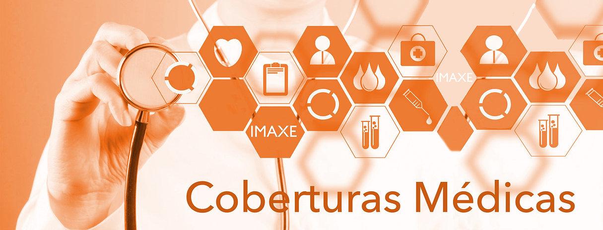 Obras Sociales y Prepagas en IMAXE