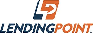 New Roof Financing LendingPoint Logo