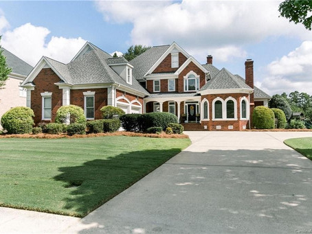 New Roof's Real-Estate Partnership In Charlotte NC