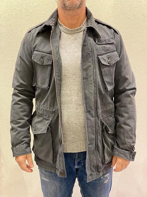 ASPESI field jacket vancouver