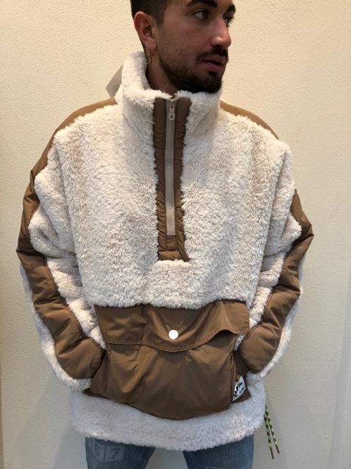 OOF soft jacket