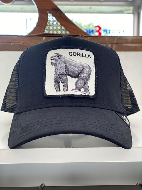 "Goorin Bros. cap ""GORILLA"""