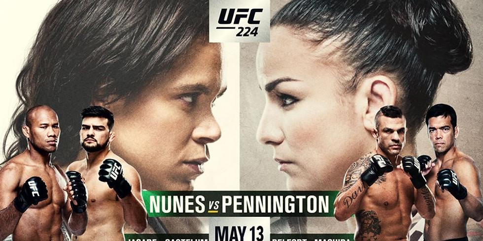 UFC 224  (1)