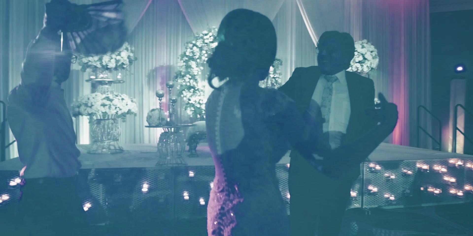 Becky & Saif's Wedding Highlight