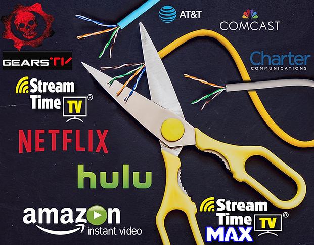 Live TV | Gears TV Now | IPTV