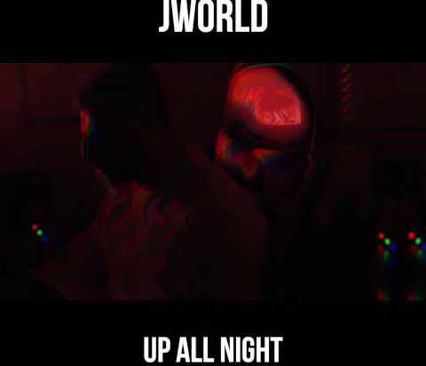 jWorld - Up All Night Music Video