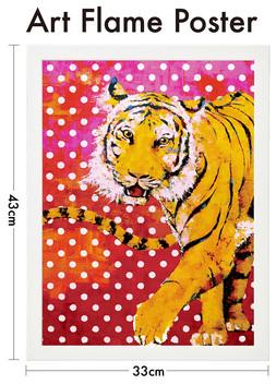 フレームポスター_ドット虎2.jpg