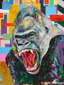 Gorilla Oco_2020_NiJi$uKe