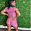 Thumbnail: The Perfect Athleisure Set (Pink)