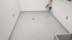 Quartz Locker room 805