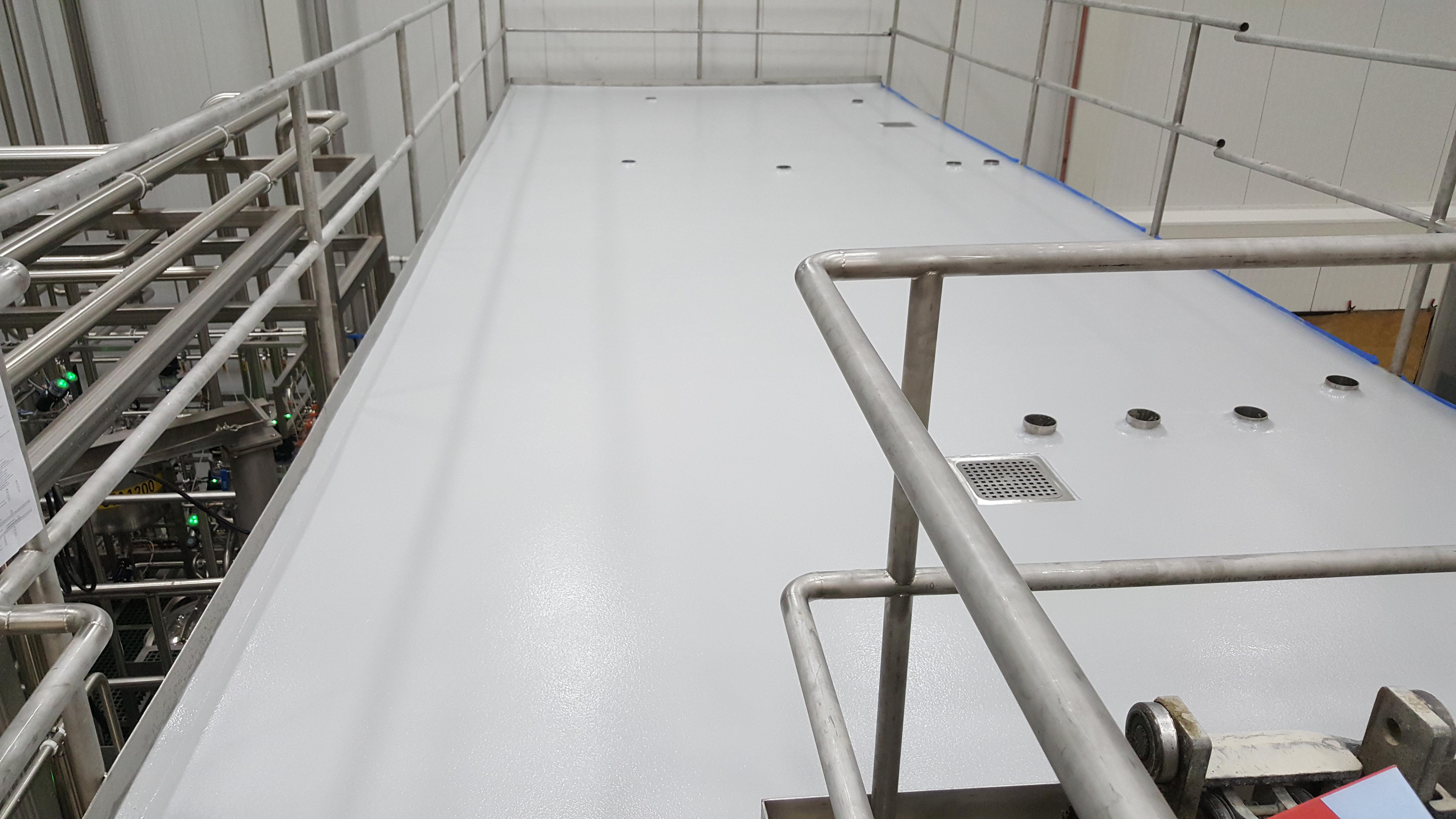 Dannon Platform