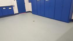 Quartz Locker room 759
