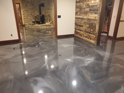marble wrap basement 903