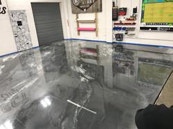 metallic garage jan 10, 1 25 05 pm
