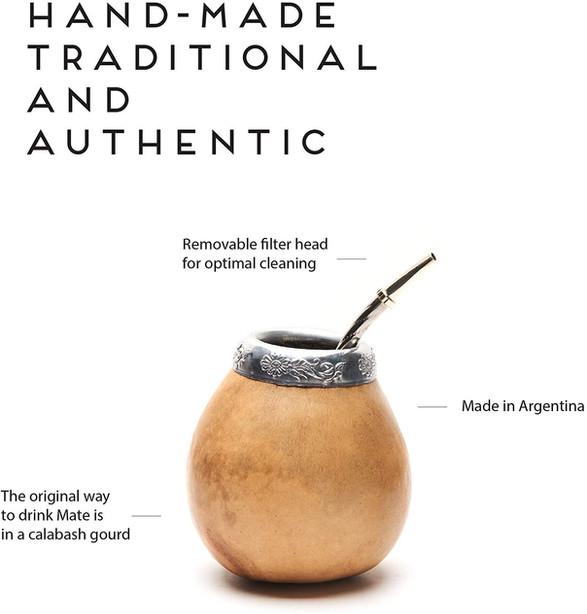 Porito Tradicional Argentino
