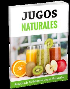 Descubre las mejores recetas de jugos naturales