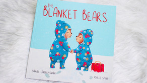 Book Review - 'The Blanket Bears' by Samuel Langley-Swain