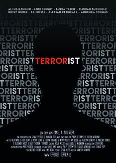 Composer for TerroIst - Der Film Shortfim by Daniel Negeborn